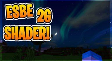 ESBE 2G Shader