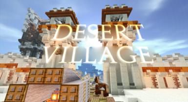 Modified Desert Village