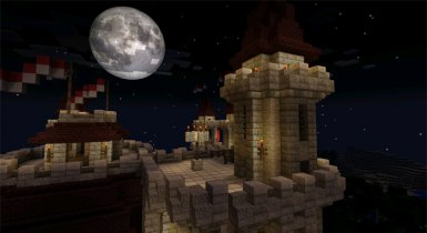 Veristicraft Shaders [64×64] [128×128] Texture Pack