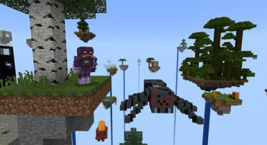Islands of Eden [Survival] | Minecraft [CTM]