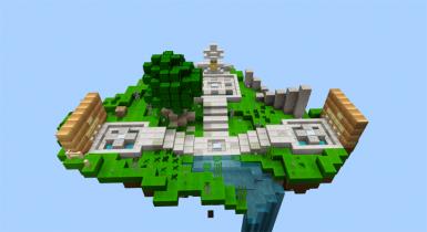 Mob Arena Biomes | Minecraft PE Maps