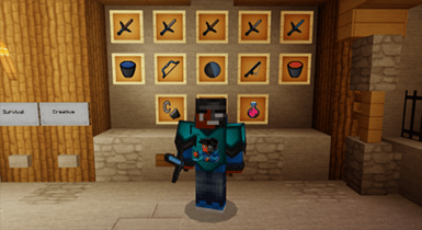 PatarHD 90k Subs PvP   Texture Pack