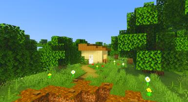 PvP Battle Farm   Minecraft PE Maps