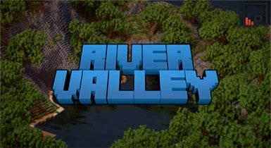 River Valley Custom Terrain