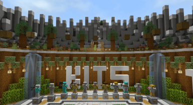 EnderPvP Map [Official Release]