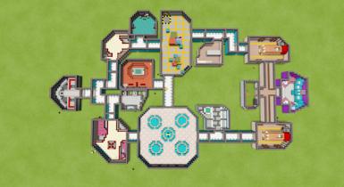 Among Us MC Map [Creation]