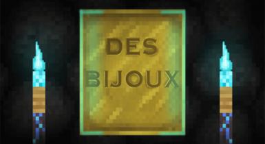 Des Bijoux Texture Pack (Updated 1.4.1)
