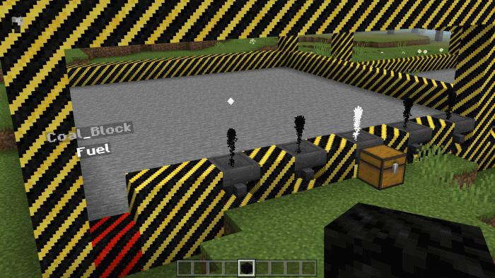 Quarry _Block_AddOn_for_Minecraft_Pe