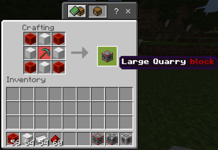 Quarry _Block_AddOn_for_Minecraft_Pe_09