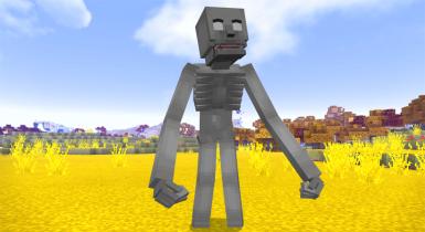 096 Add-on | Minecraft PE Addons