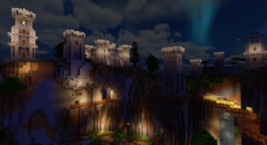 Medieval Highlands – Atlantis City