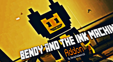 Bendy and The Ink Machine Add-on