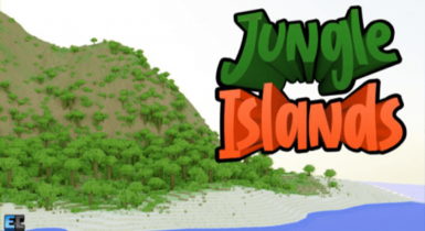 Jungle Islands Custom [Terrain]