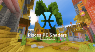 Pisces BE Shaders