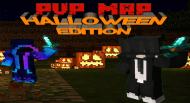 Halloween Edition [PvP Map]