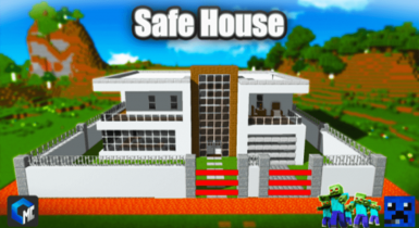 Safe House Map (Building/System)