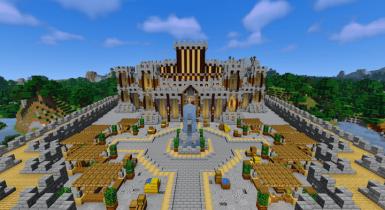 Vilkadahan: Minecraft Survival Let's Play