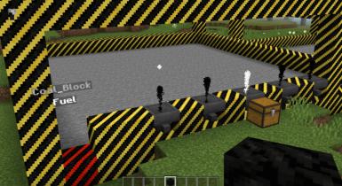 Quarry Add-on | Minecraft PE Addons