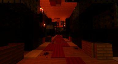 SG Replay: Minotaur Mansion | MCPE Maps