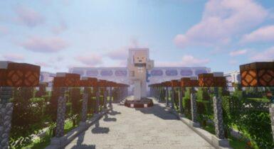 CSC Highschool   Minecraft PE Maps