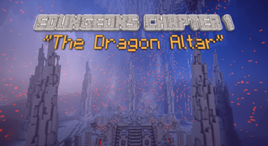 EDungeons: The Dragon Altar [Addons, World, etc.] Chapter 1