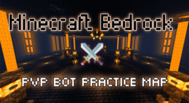 Practice PvPBot Map! [Update]