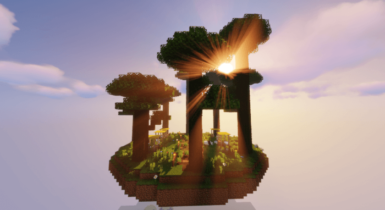 Endgame 2 [Survival]   Minecraft PE Maps