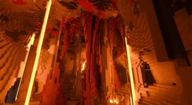 Kelly's Minecraft Vanilla RTX Conversion Pack [16×16]