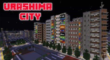 Urashima City v1.13 都浦島 [Creation]