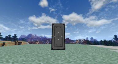 Your Doors Addon   Animated Doors Blocks