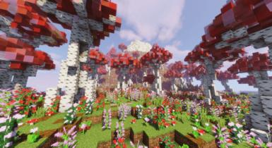 The Faraway Lands | Minecraft PE Maps