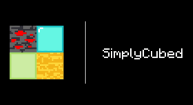 SimplyCubed 1.17 Edition (1.3.1) for MCPE