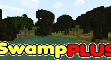 SwampPLUS Addon (new update) for MCPE