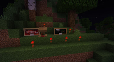 Realistic Vanilla – Caves & Cliffs Update for MCPE